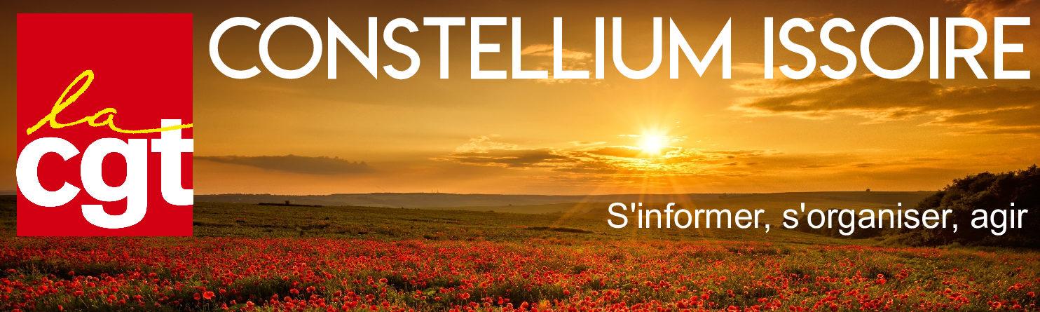 CGT Constellium Issoire