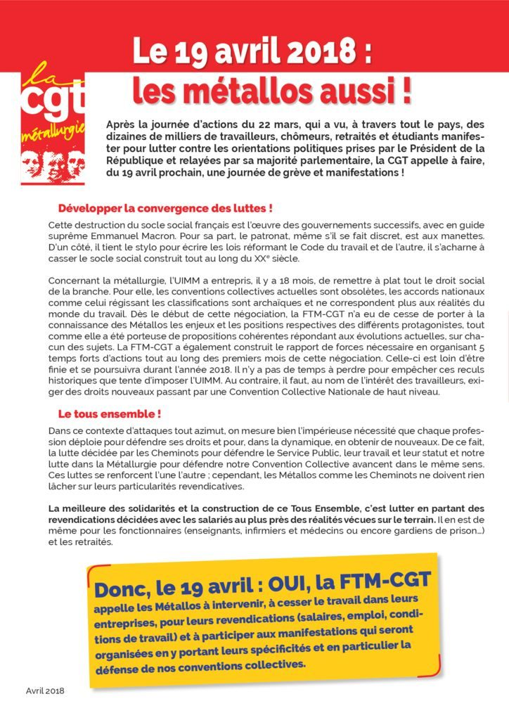 thumbnail of 2018_Tract Journée d'action du 19 Avril