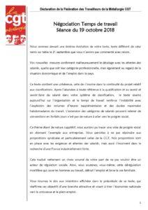 thumbnail of FTM CGT – Déclaration Temps de travail – 19 octobre 2018