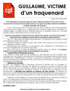 thumbnail of TRACT GUILLAUME