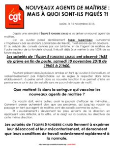 thumbnail of TRACT fonderie chaud équipe 5