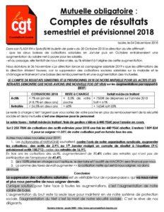 thumbnail of CGT Constellium Issoire 04122018 TRACT MUTUELLE COMPTE DE RESULTATS SEMESTRIEL 2018