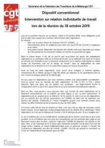 thumbnail of UIMM – Déclaration Relation individuelle de travail – 18 octobre 2019