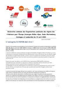 thumbnail of Déclaration commune des OS 4 moteurs pour LUXFER_versionAN130420 (002)